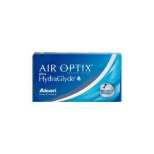 Lenti a Contatto Air Optix HydraGlyde