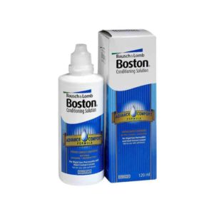 Boston Soluzione Conservante 120ml