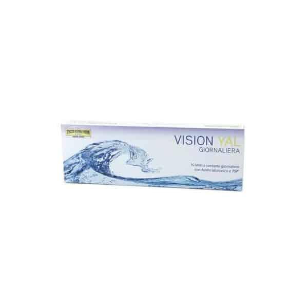 Lenti a Contatto Vision YAL Daily